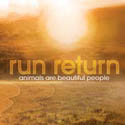 run_return - animals are beautiful people