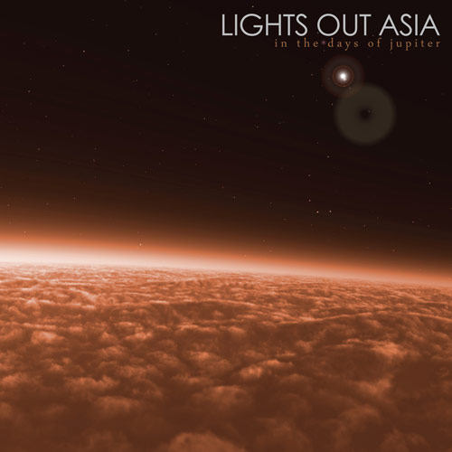 lights out asia - in the days of jupiter