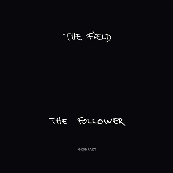 the field - the follower - 2 x lp