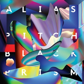 alias - pitch black prism lp