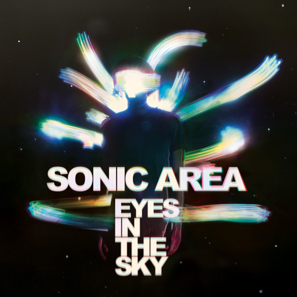 sonic area - eyes in the sky