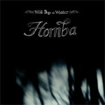 wild dogs in winter - homba