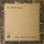 wes willenbring - close, but not too close