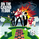 hotels - on the casino floor