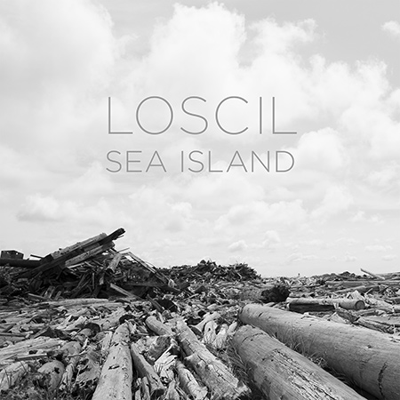 loscil - sea island lp