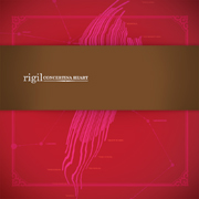 rigil - Concertina Heart