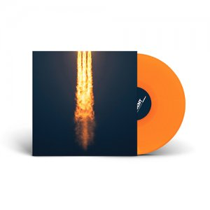 Tangent - Approaching Complexity - Orange LP - Click Image to Close