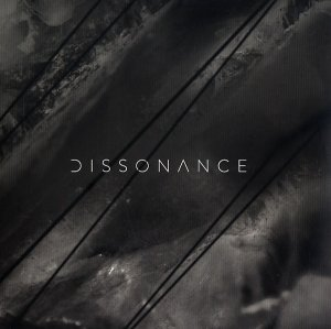 valgier sigurdsson - dissonance - lp