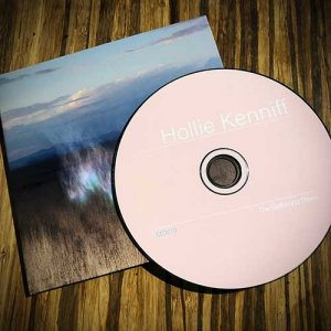 Hollie Kenniff - the Gathering Dawn - Click Image to Close