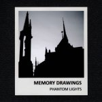 Memory Drawings - Phantom Lights