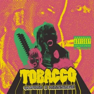 tobacco - ultima II massage - 2 x lp