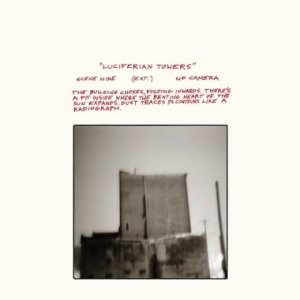 godspeed you! black emperor - luciferian towers - lp
