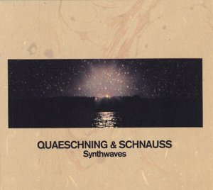 quaeschning & schauss - synthwaves