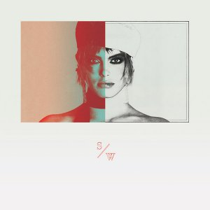 second woman - s/w - lp