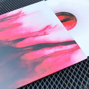 Axel Rigaud - Transformation - White w/ Red Haze LP
