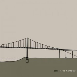 loscil - first narrows - 2 x lp