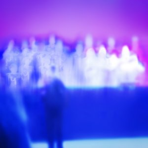 tim hecker - love streams 2 x lp