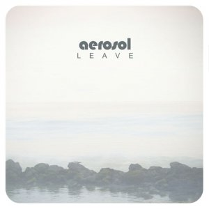 aerosol - leave - white lp