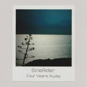 SineRider - Four Years Away