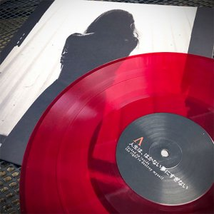 OKADA - Life is but an Empty Dream - 180gm Transparent Red LP