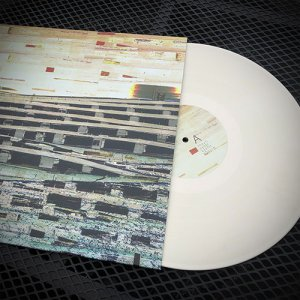 Zahn | Hatami | McClure - Ypsilon - Bone Colored LP