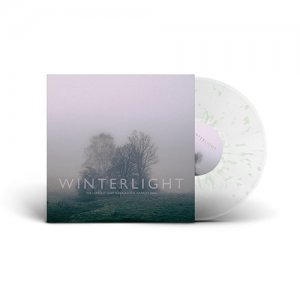 Winterlight - The Longest Sleep... - Clear w/green splatter LP