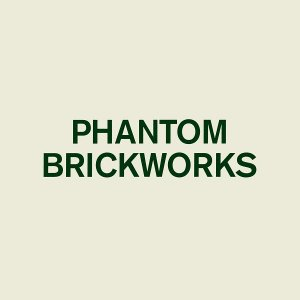 bibio - phantom brickworks - 2 x lp