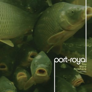 port-royal - you ware nowhere [remixes]
