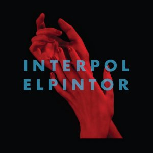 interpol - el pintor lp - Click Image to Close