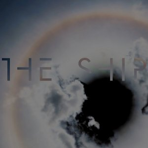 brian eno - the ship (deluxe LP)