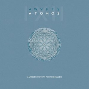 a winged victory for the sullen - atomos 2xlp