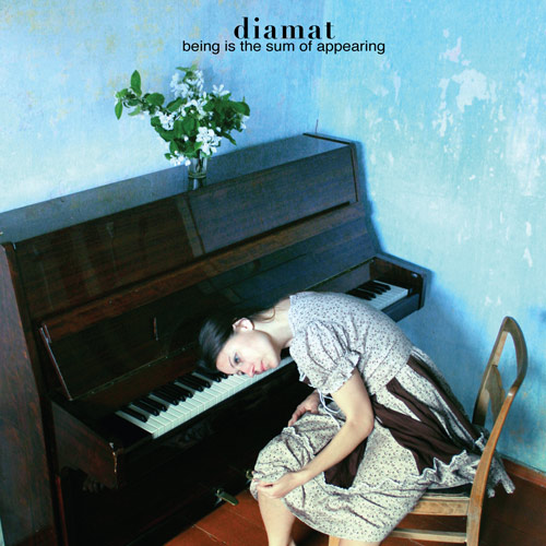 diamat - being is the sum of appearing