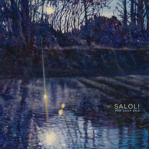 Saloli - The Deep End LP