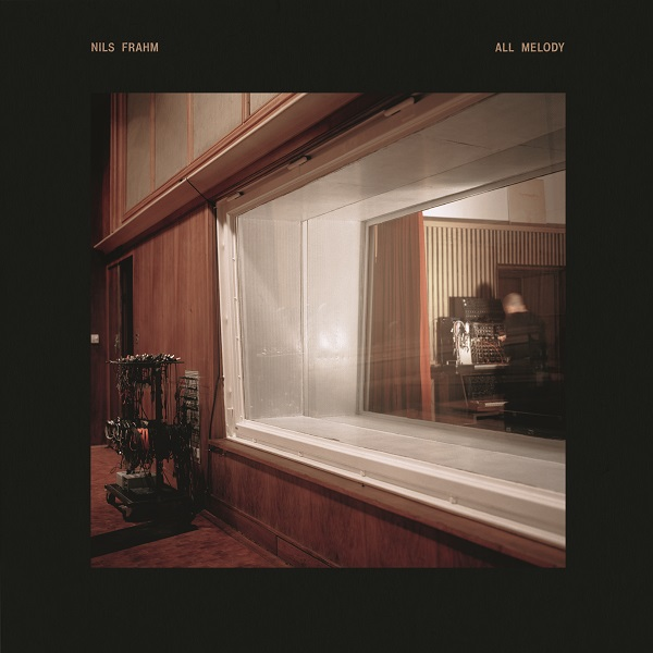 nils frahm - all melody - lp