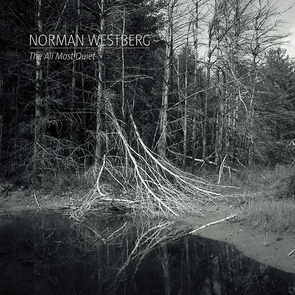 norman westberg - the all most quiet lp