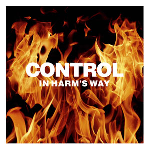 control - in harms way - Click Image to Close