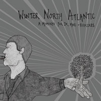 winter north atlantic - a memento for dr mori remixes