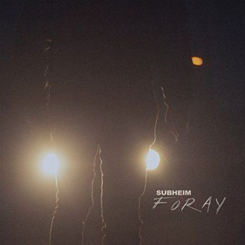 subheim - foray lp