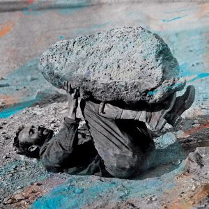 forest swords - compassion - deluxe lp