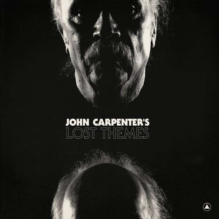 john carpenter - lost themes lp