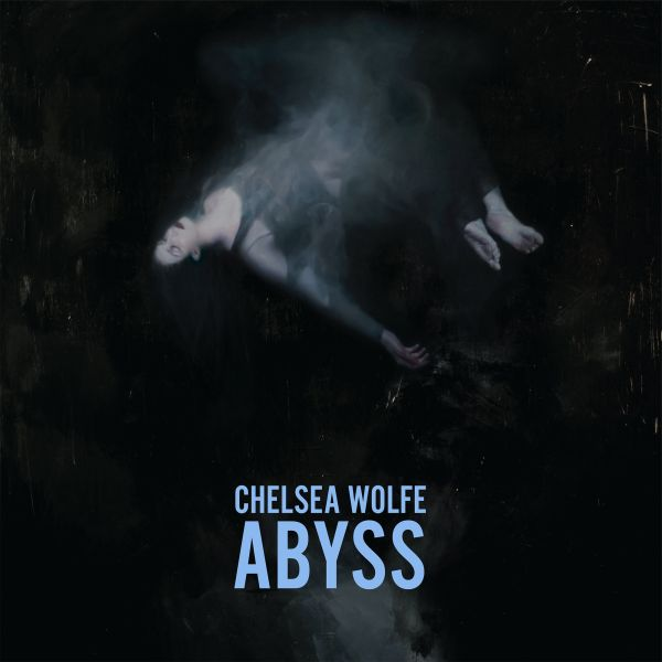 chelsea wolfe - abyss - 2 x lp