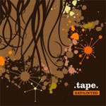 .tape. - repainted - Click Image to Close