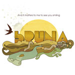 bruna - and it matters to me