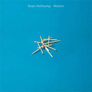 koen holtkamp - motion lp
