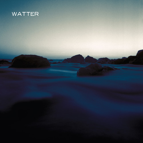 watter - this world lp