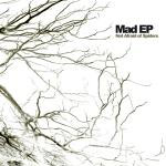 mad ep - not afraid of spiders - Click Image to Close