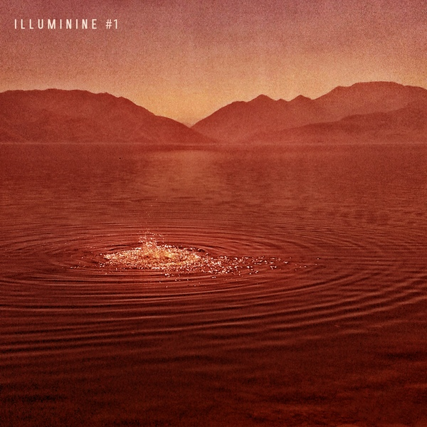 illuminine - no. 1 lp